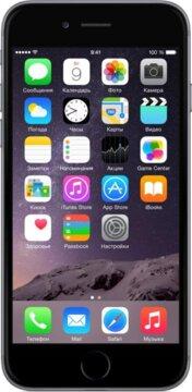 Купити Смартфон Apple iPhone 6 Plus 128GB Space Gray