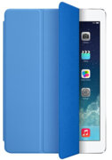 Купить Чехол Apple Smart Cover MF054ZM/A Blue для iPad Air