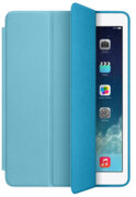Купить Чехол Apple Smart Case MF050ZM/A Blue для iPad Air