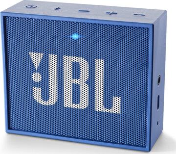 Купити Акустична система JBL Go Blue