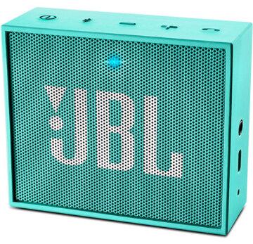 Купить Акустическая система  JBL GO Teal