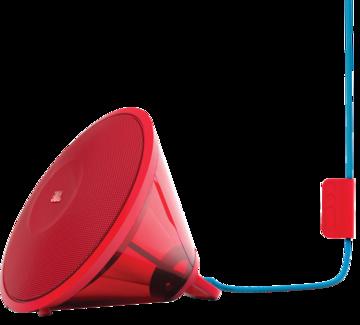 Купить Акустическая система JBL Spark Red