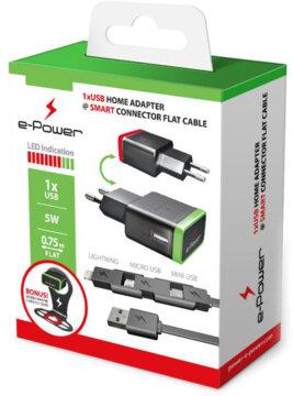 Купить Зарядное устройство E-Power EP721HAS