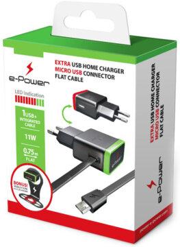 Купить Зарядное устройство E-Power EP502HC