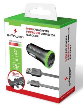 Купить Зарядное устройство E-Power EP602CS