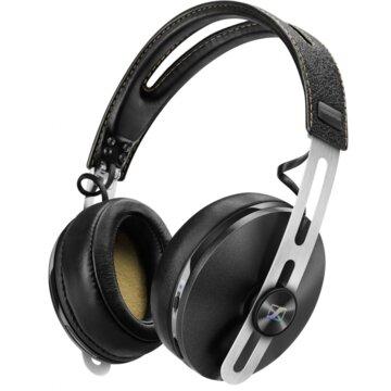 Купить Наушники Sennheiser Momentum Wireless M2 AEBT Black