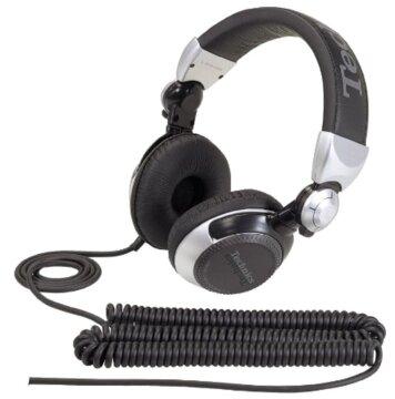 Купить Наушники Panasonic Technics RP-DJ1215E-S Silver