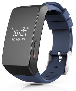 Купить Смарт-часы MyKronoz ZeWatch 2 Blue