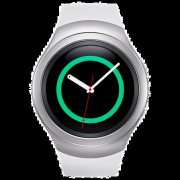 Купить Смарт-часы Samsung Gear S2 SM-R7200 White
