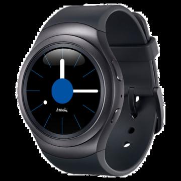 Купить Смарт-часы Samsung Gear S2 SM-R7200 Black