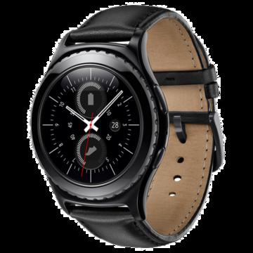 Купить Смарт-часы Samsung Gear S2 Classic SM-R7320 Black