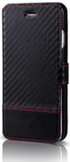 Купить Чехол iTSkins Angel Black/Carbon для iPhone 6 Plus
