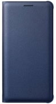 Купити Чохол Samsung Flip Wallet EF-WA310PBEGRU Black для Galaxy A3 (2016)