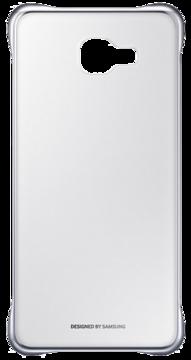 Купить Чехол Samsung Clear Cover EF-QA710CSEGRU Silver для Galaxy A7 (2016)