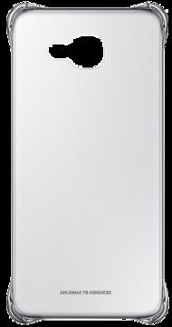 Купить Чехол Samsung Clear Cover EF-QA510CSEGRU Silver для Galaxy A5 (2016)