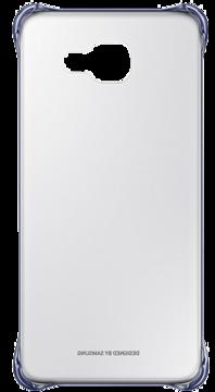 Купить Чехол Samsung Clear Cover EF-QA510CBEGRU Black для Galaxy A5 (2016)