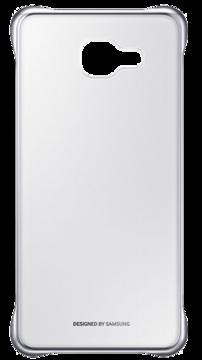 Купити Чохол Samsung Clear Cover EF-QA310CSEGRU Silver для Galaxy A3 (2016)