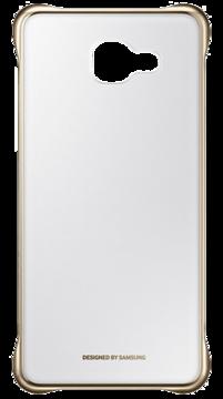 Купити Чохол Samsung Clear Cover EF-QA310CFEGRU Gold для Galaxy A3 (2016)