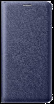 Купить Чехол Samsung Flip Wallet EF-WA710PBEGRU Black для Galaxy A7 (2016)