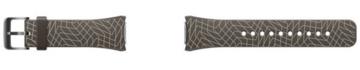 Купить Ремешок Samsung ET-SRR72MDEGRU Brown для Gear S2
