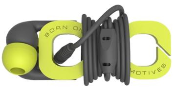 Купить Гарнитура Polk Audio Wrap WRGY-A Grey
