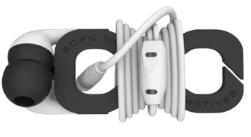 Купить Гарнитура Polk Audio Wrap WRWH-A White