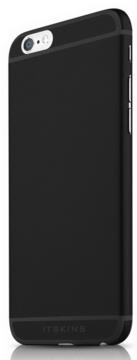 Купить Чехол-накладка ITSKINS ZERO 360 for iPhone 6 Black