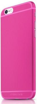 Купити Чохол ITSkins ZERO 360 for iPhone 6 Plus Pink