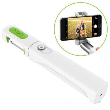 Купить Селфи-монопод iOttie MiGo Selfie Stick White