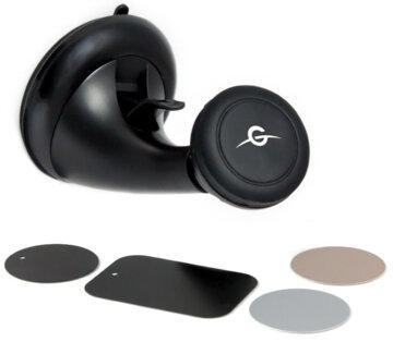 Купить Автодержатель Global Hold M07SM Black
