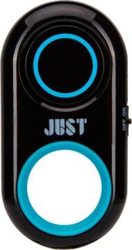 Купити Пульт/ДК Just Selfie Button Blue (SLF-BTN-BLUE)