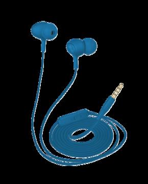 Купити Навушники TRUST Urban Ziva In-ear Blue