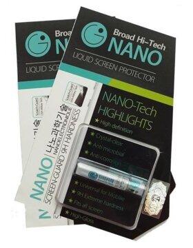 Купить Защитная пленка универсальная жидкая BeCover Broad Hi-Tech NANO