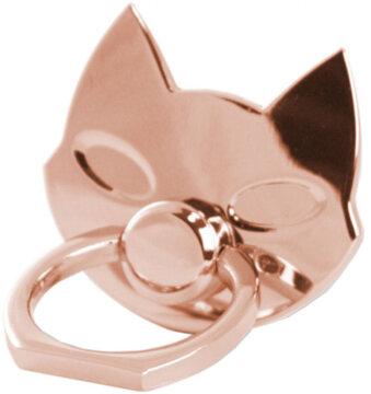 Купить Универсальное кольцо-держатель Piko BS-01M Pink